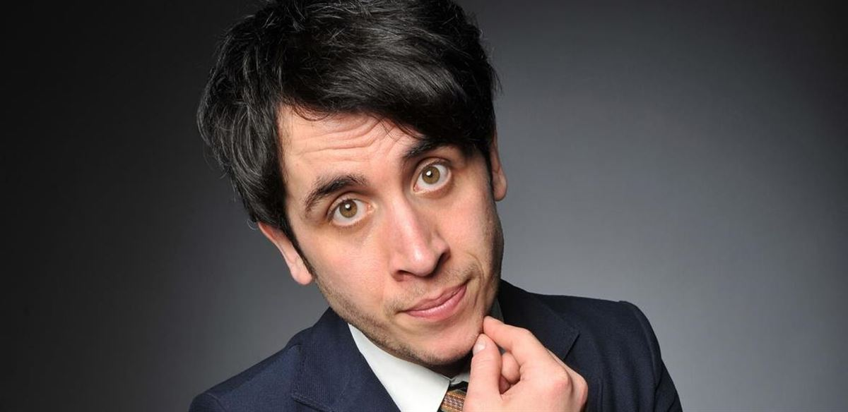 Laugh Train Home ft. Pete Firman & Lucy Porter (Edinburgh Preview)