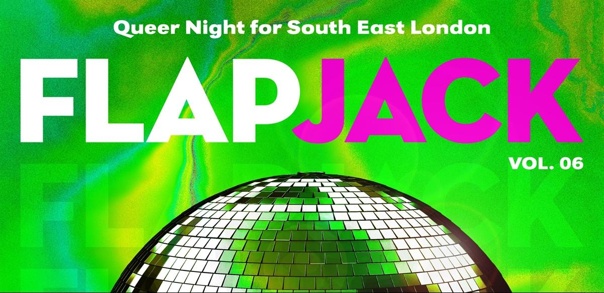 FLAPJACK — Vol. 06 tickets