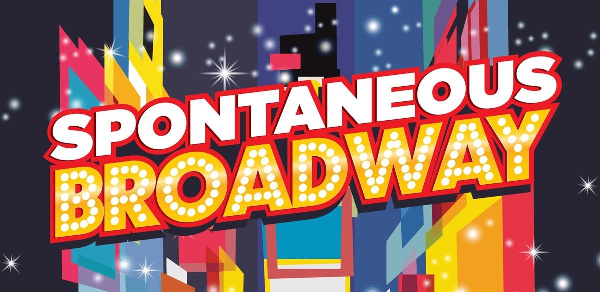 Spontaneous Broadway tickets