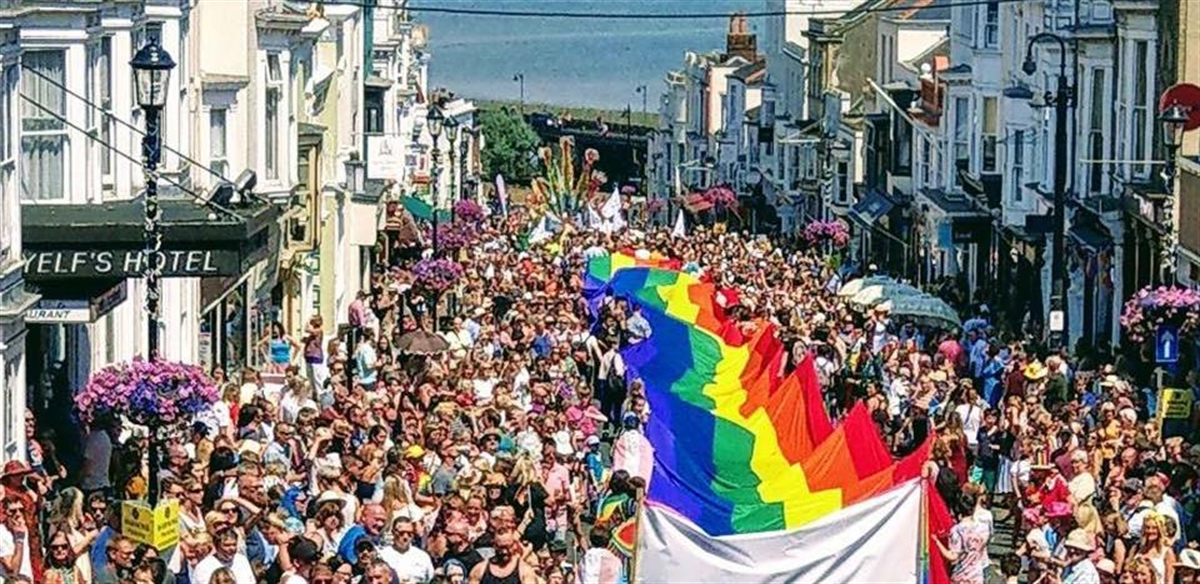IWPride 2019 donations tickets