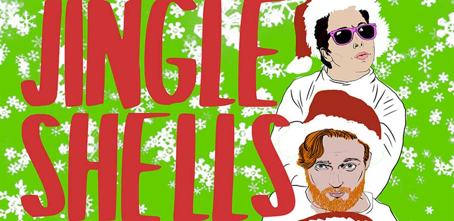Jingle Shells: The Sex Shells Christmas Spectacular tickets