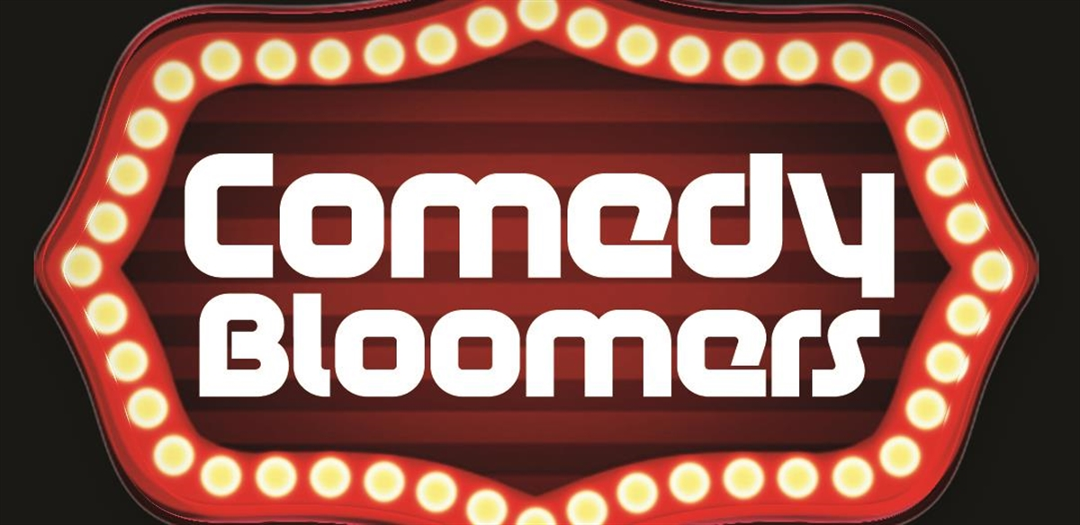 Comedy Bloomers LGBTQ+ Comedy Night tickets