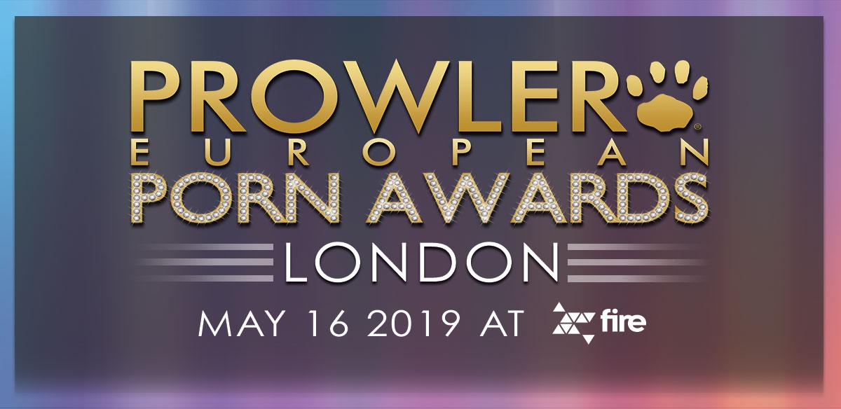 Prowler European Porn Awards 2019 tickets