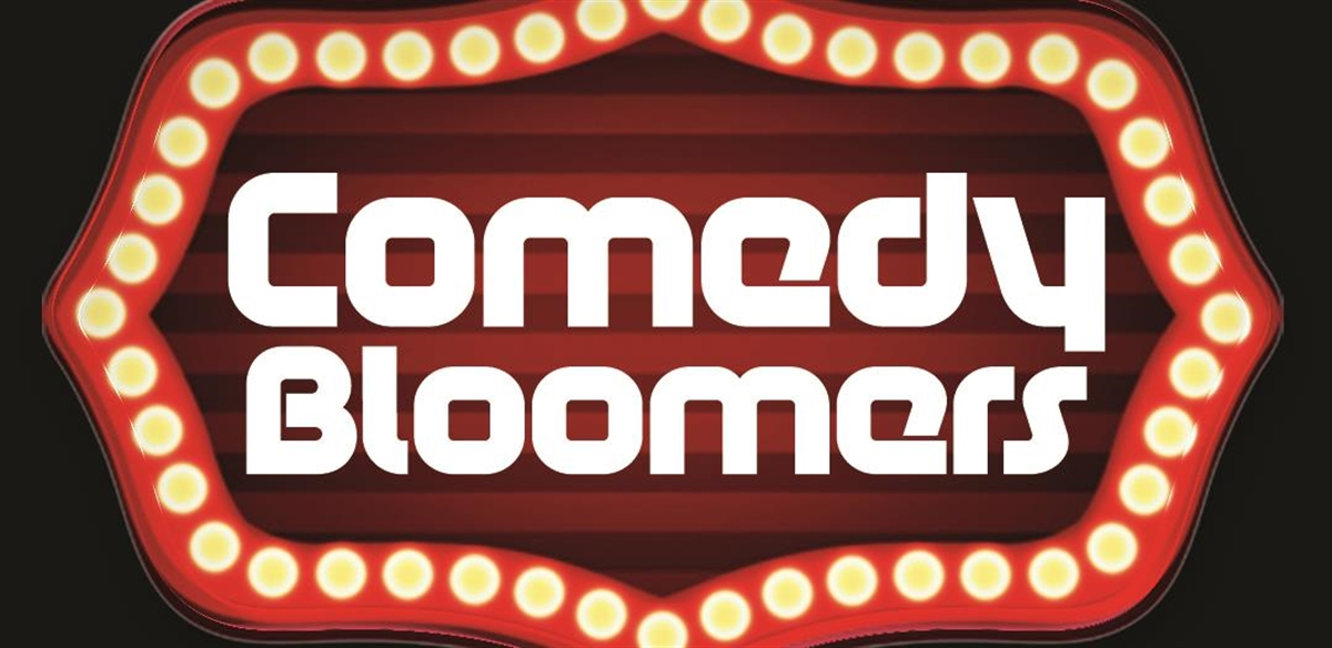 Comedy Bloomers - Sharp Edges: Special Edition tickets