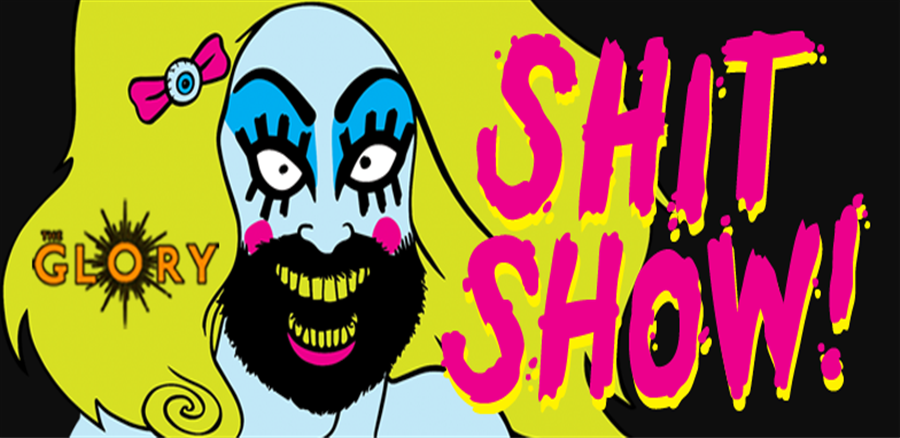 Baby Lame's Shit Show! tickets
