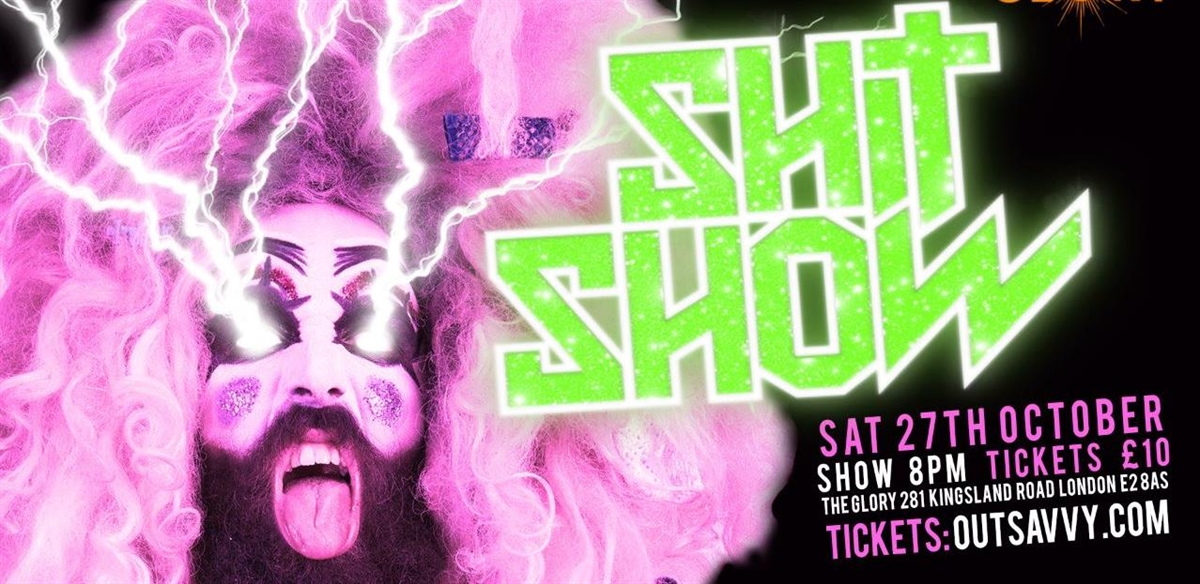 Shit Show - Halloween Special! tickets
