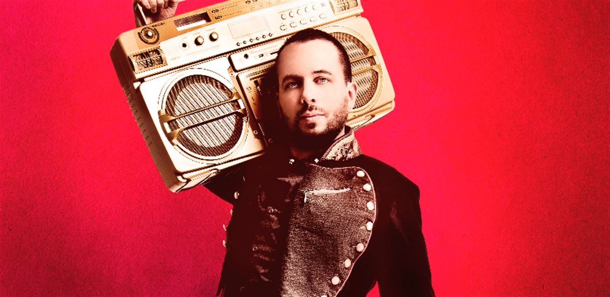Abandoman & Tom Deacon At The Four Thieves