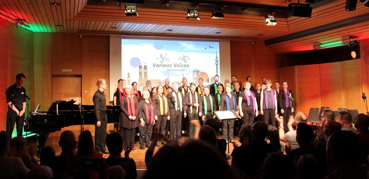 Diversity Choir Summer Concert ,,Welcoming''' tickets
