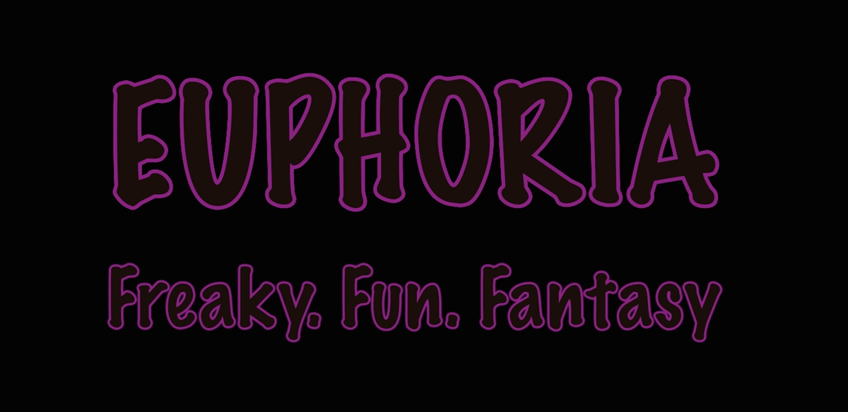 EUPHORIA. Freaky Fun Fantasy  tickets