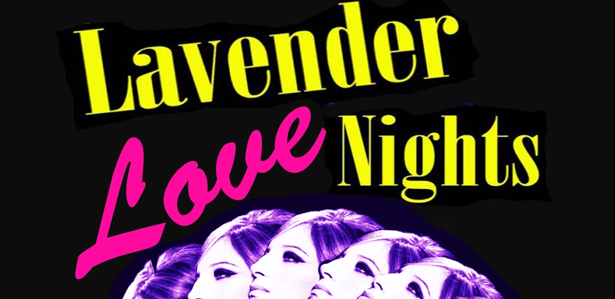 Lavender Love Nights-A Bunny Half Century Hop! tickets
