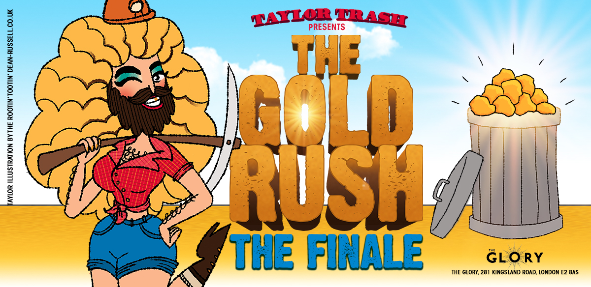 The Gold Rush - The Finale tickets