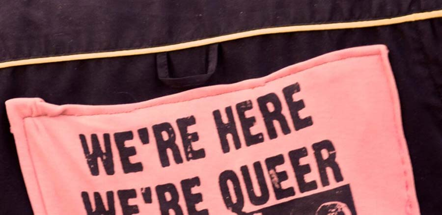 You're Here… You're Queer! Opening Cabaret Party