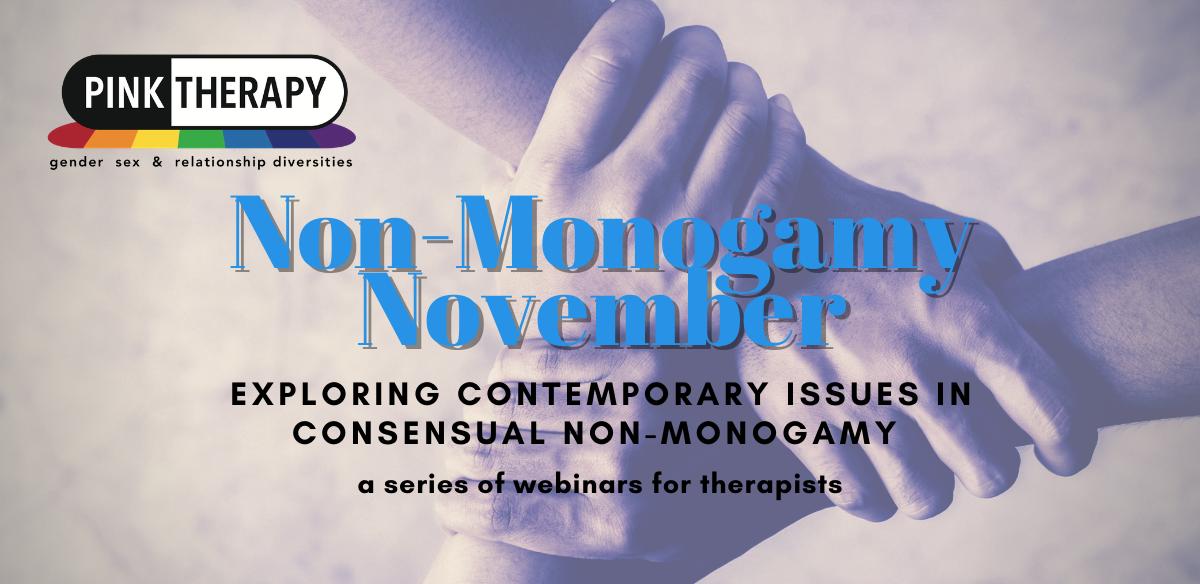 Non-Monogamy November 2020 tickets