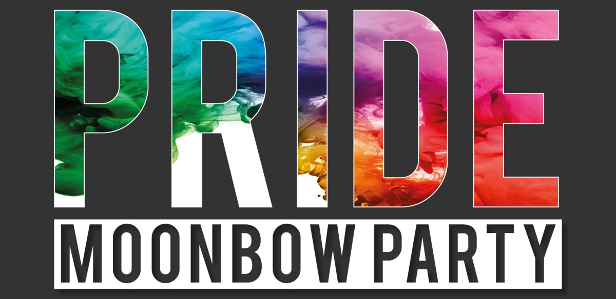 Cornwall Pride Moonbow Party 2019 tickets