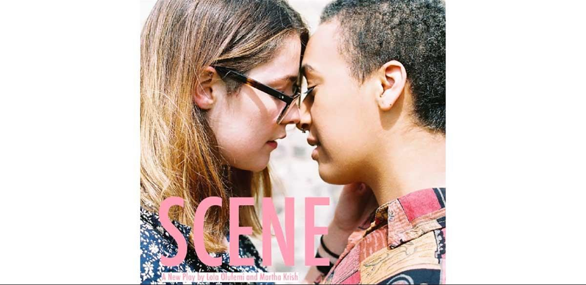 Scene - A new play by Lola Olufemi and Martha Krish