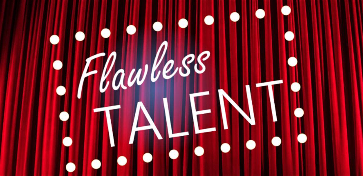 Flawless Talent tickets