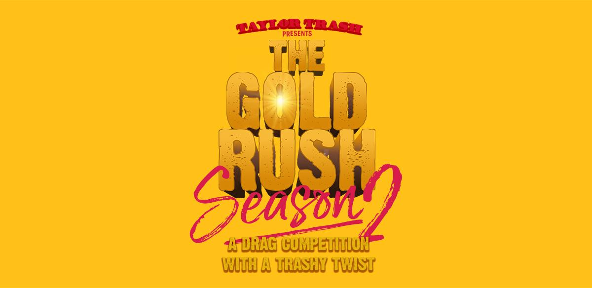 The Gold Rush Season 2 - The Grand Finale tickets