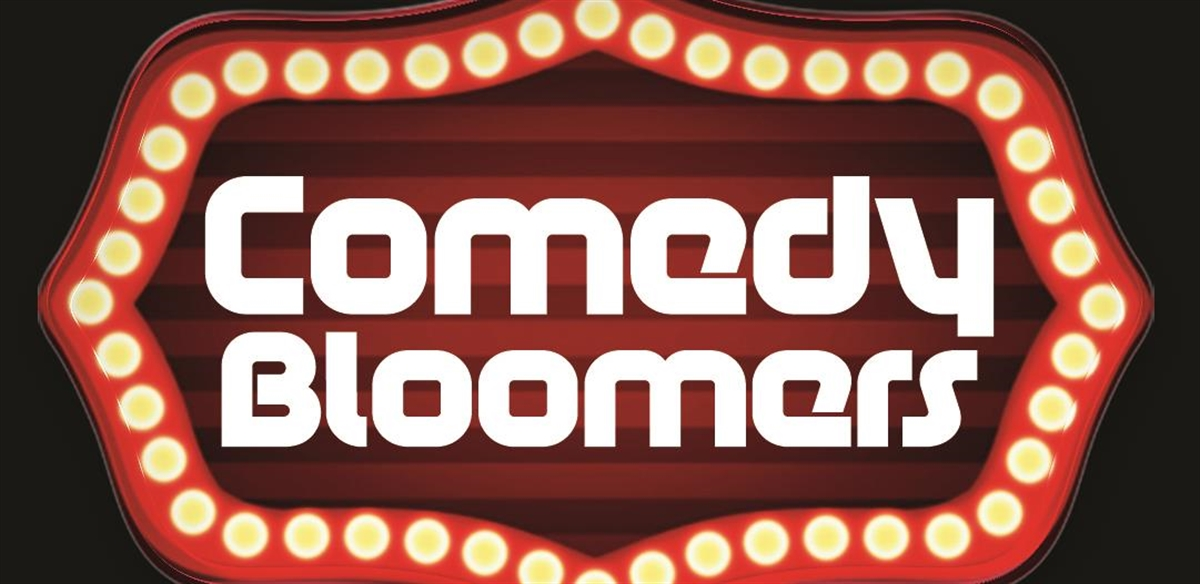 Comedy Bloomers - A night of LGBTQ+ Comedy - Bumper Edition tickets