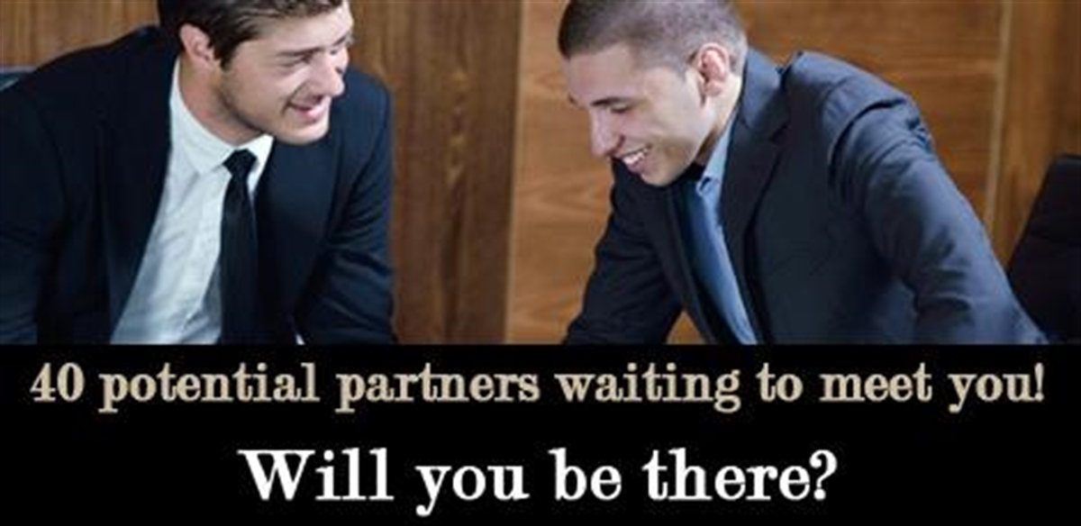 Slow Dating for Gay Men tickets
