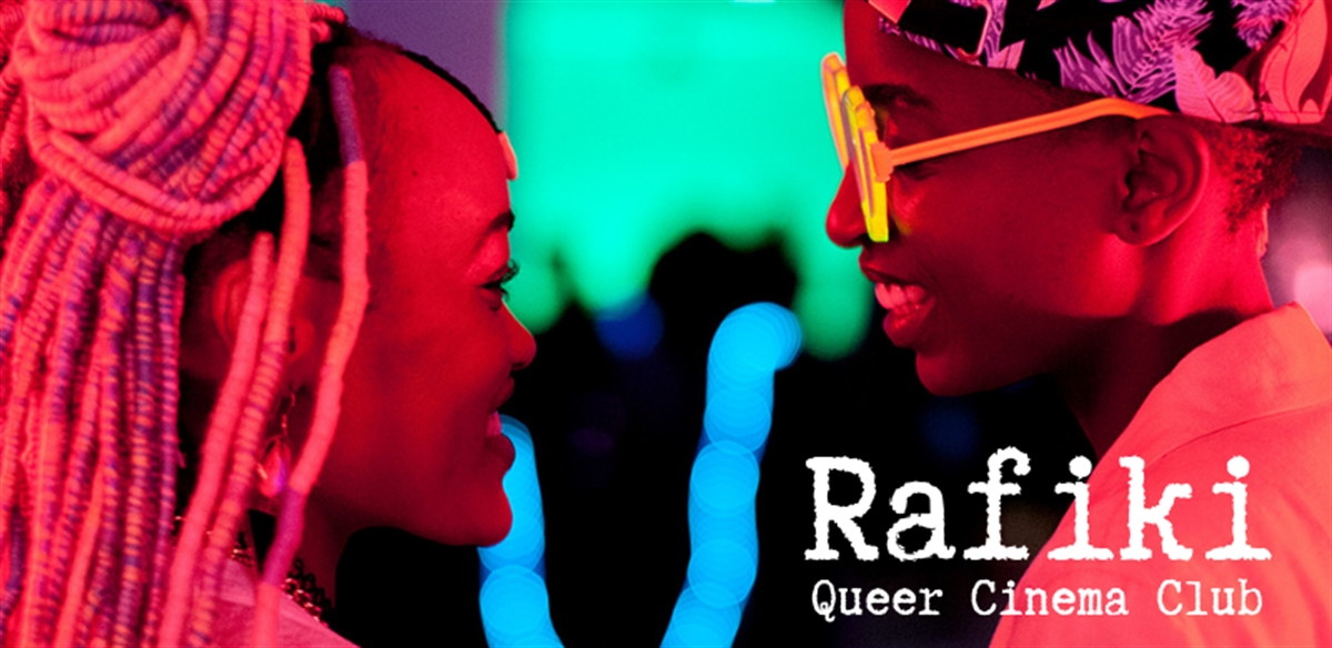 Queer Cinema Club presents Rafiki tickets