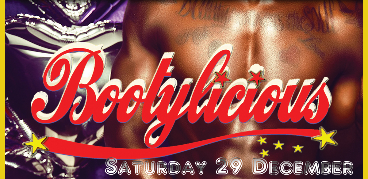 Bootylicious With Extra Tinsel tickets
