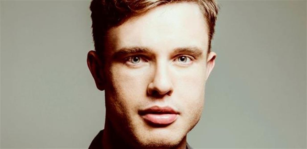 Ed Gamble at The Aeronaut tickets