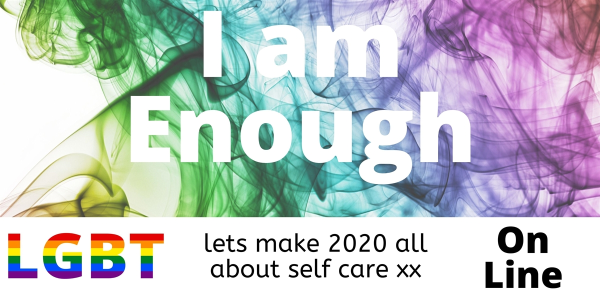Online LGBTQ+  Tuesday Mindfulness and Wellbeing Workshops tickets