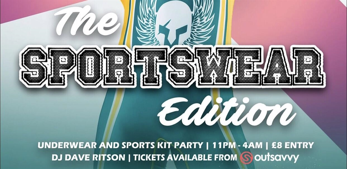 JOCK Manchester - The Sportswear Edition tickets