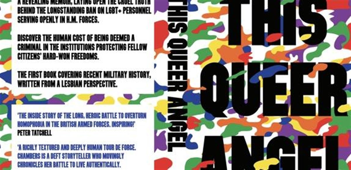 This Queer Angel - Official Launch Party tickets
