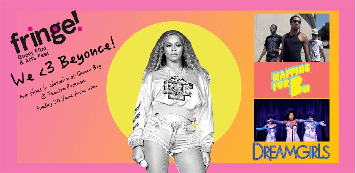 Beyhive Double Bill: Waiting for B + Dreamgirls tickets