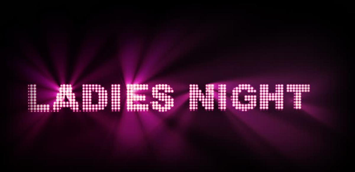 Ladies Night @ Isabelles (Derby Pride Fundraiser) tickets