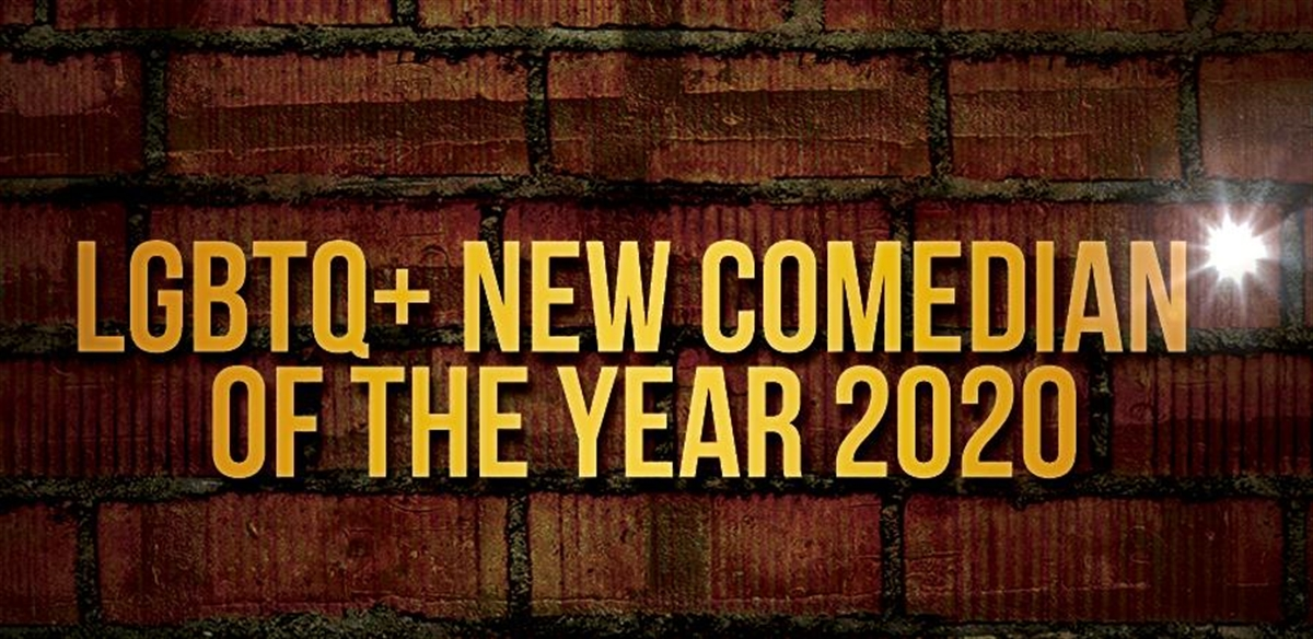 COMEDY BLOOMERS LGBTQ+ NEW  COMEDIAN OF THE YEAR 2020 HEAT 1 tickets