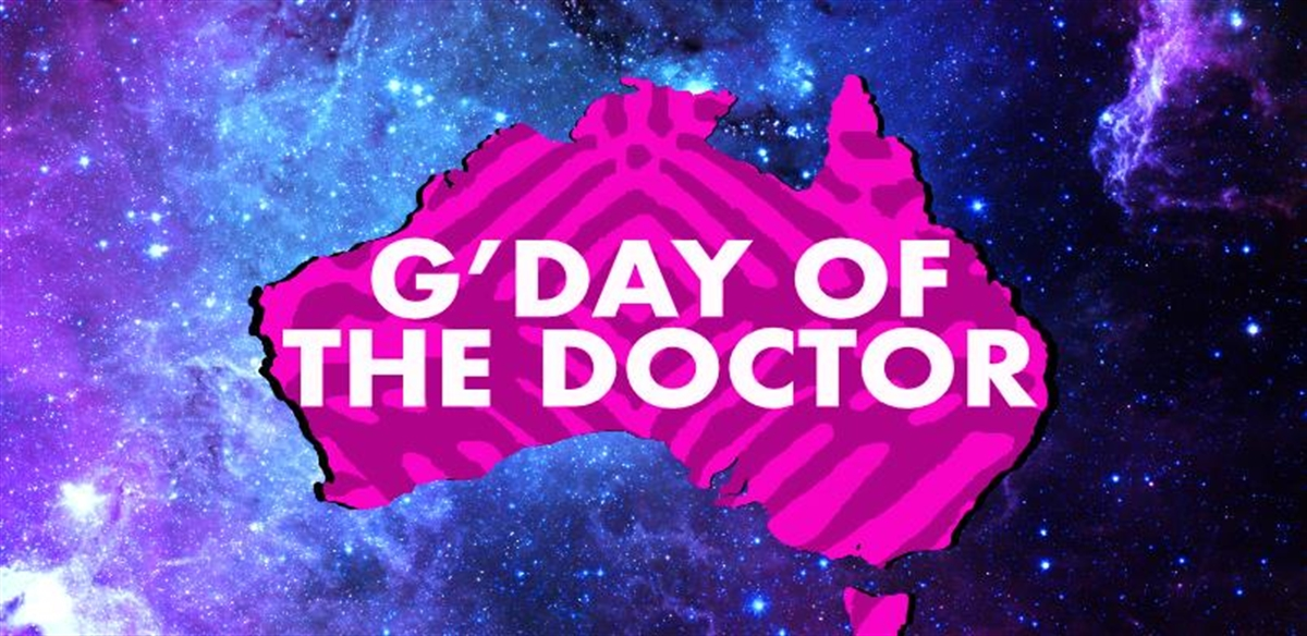 G'Day of The Doctor tickets