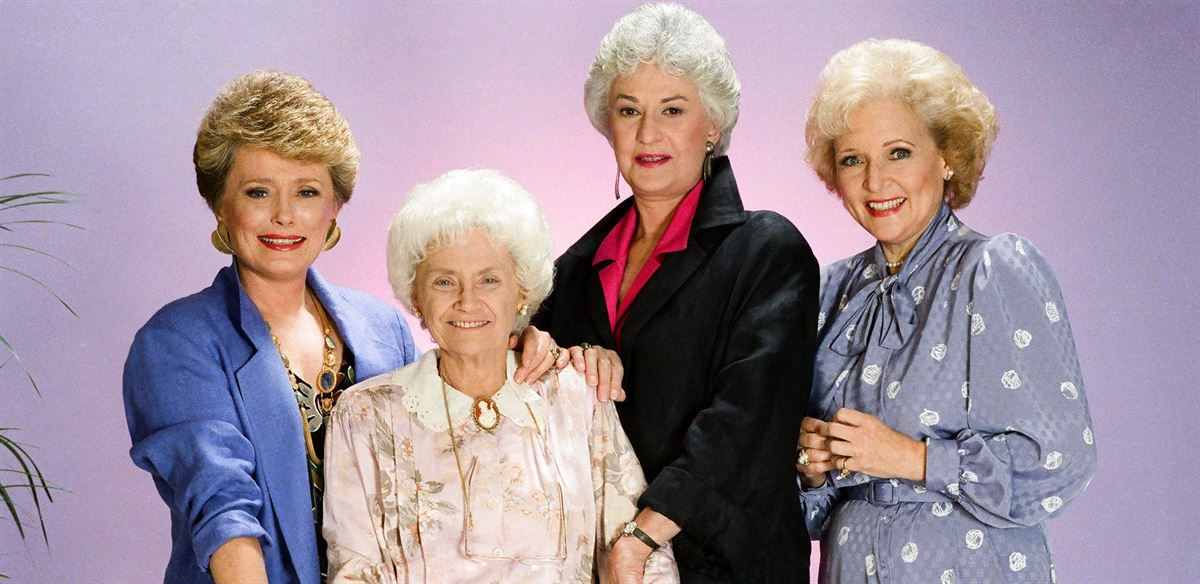 Golden Girls: Valentine's Day Special tickets