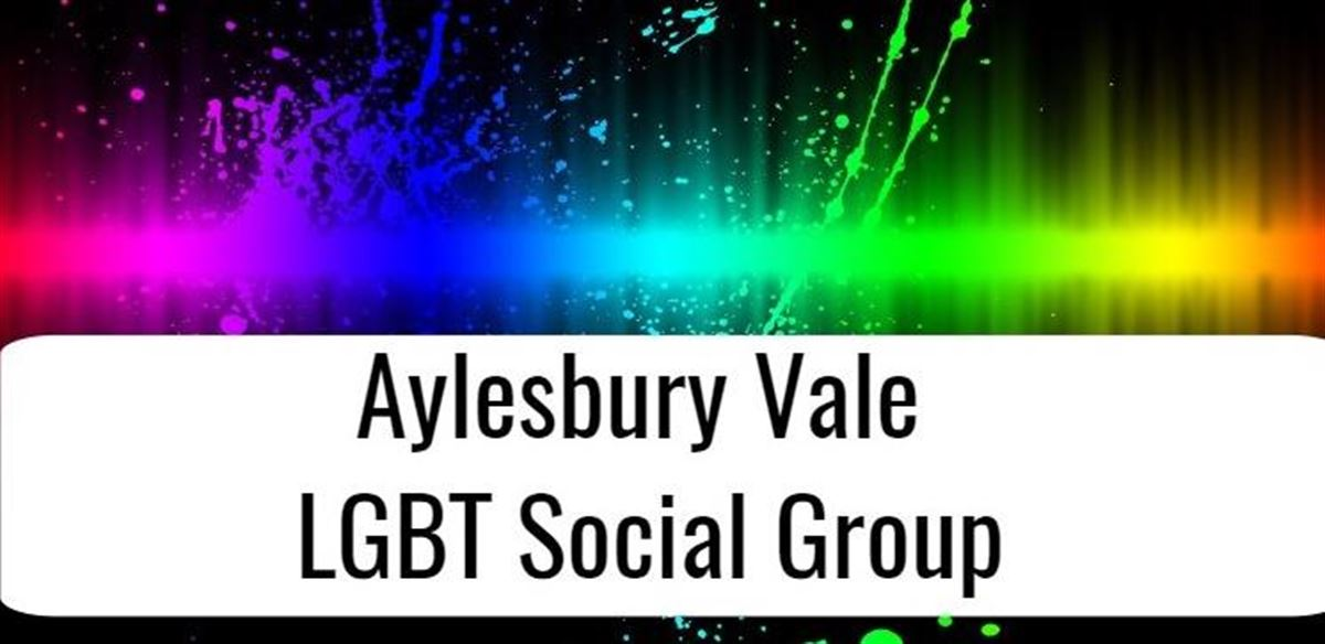Aylesbury Vale LGBT Social Group New Year Party 2017