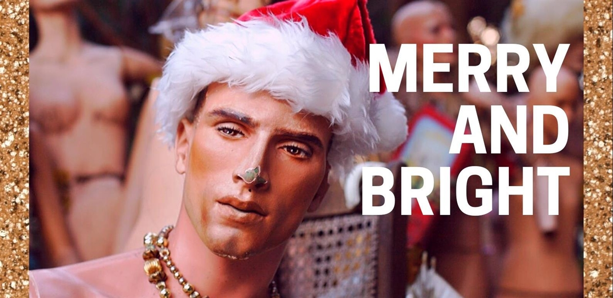 MERRY AND BRIGHT- presented by The Delta Collective tickets