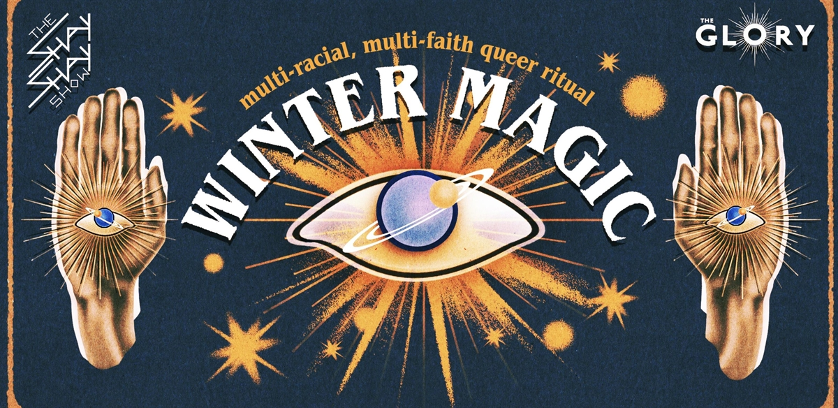 The ShayShay Show ~ Winter Magic tickets
