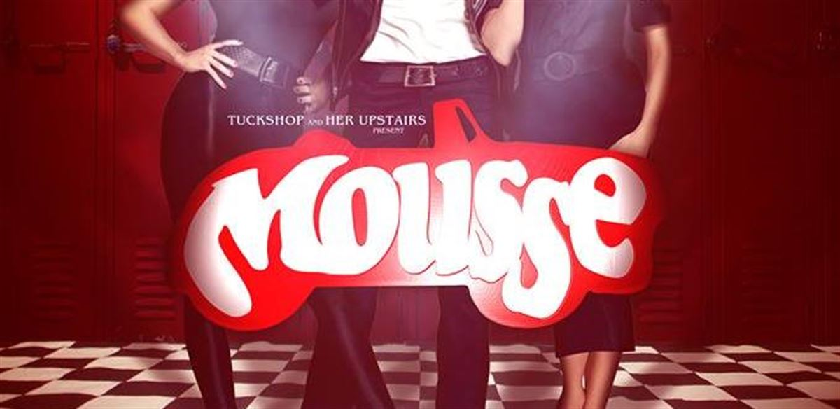 Mousse  tickets