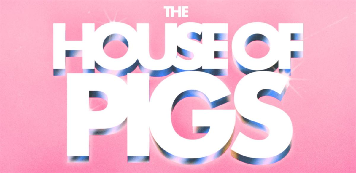 The House Of Pigs tickets
