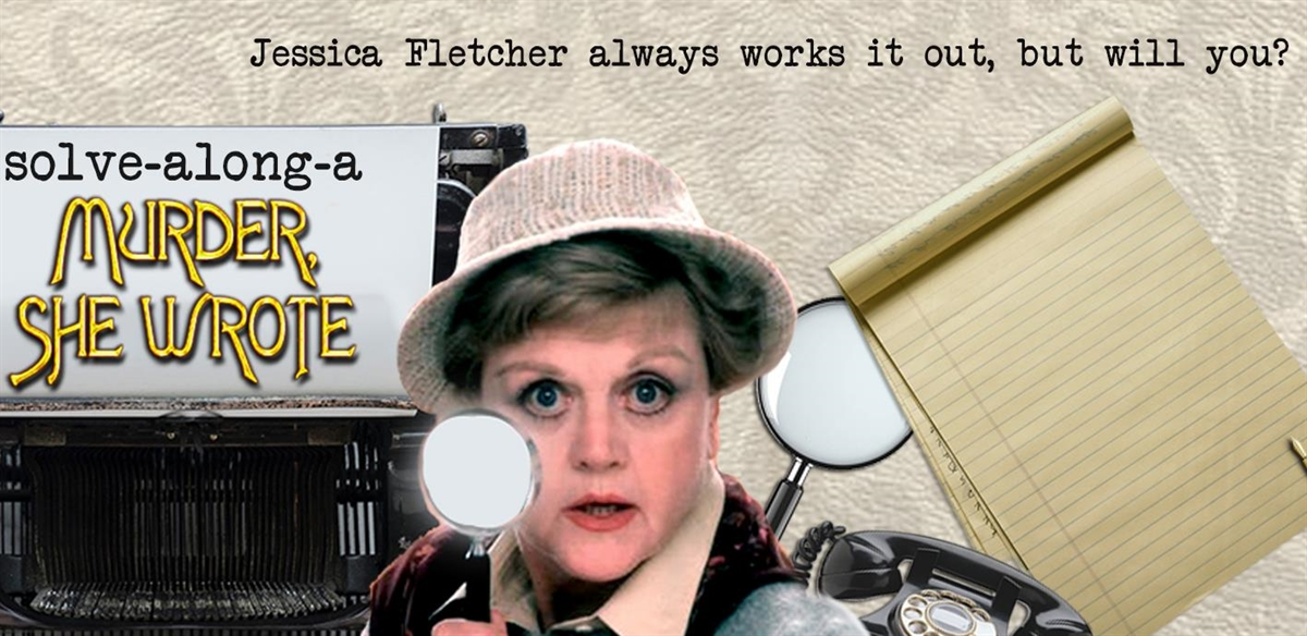 Solve-Along-A-Murder-She-Wrote at the RVT tickets