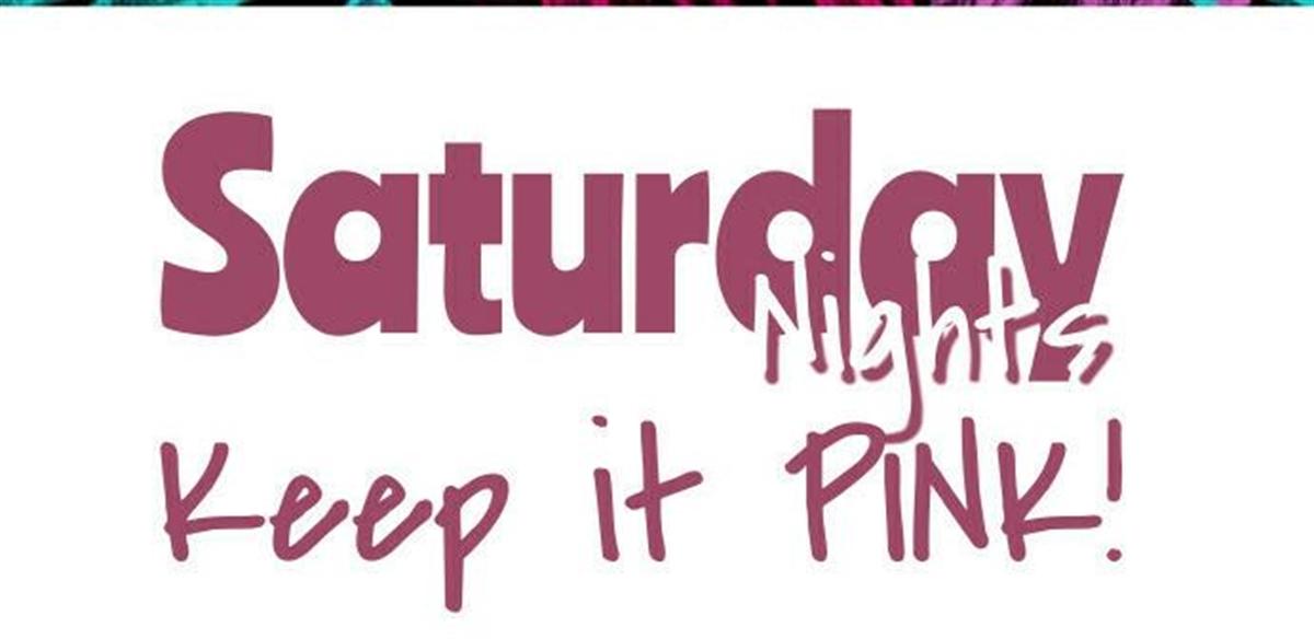 Keep it Pink! With DJ Cheryl tickets
