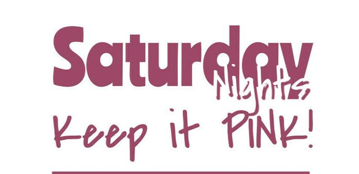 Keep it Pink! With DJ Cheryl & Lola  tickets
