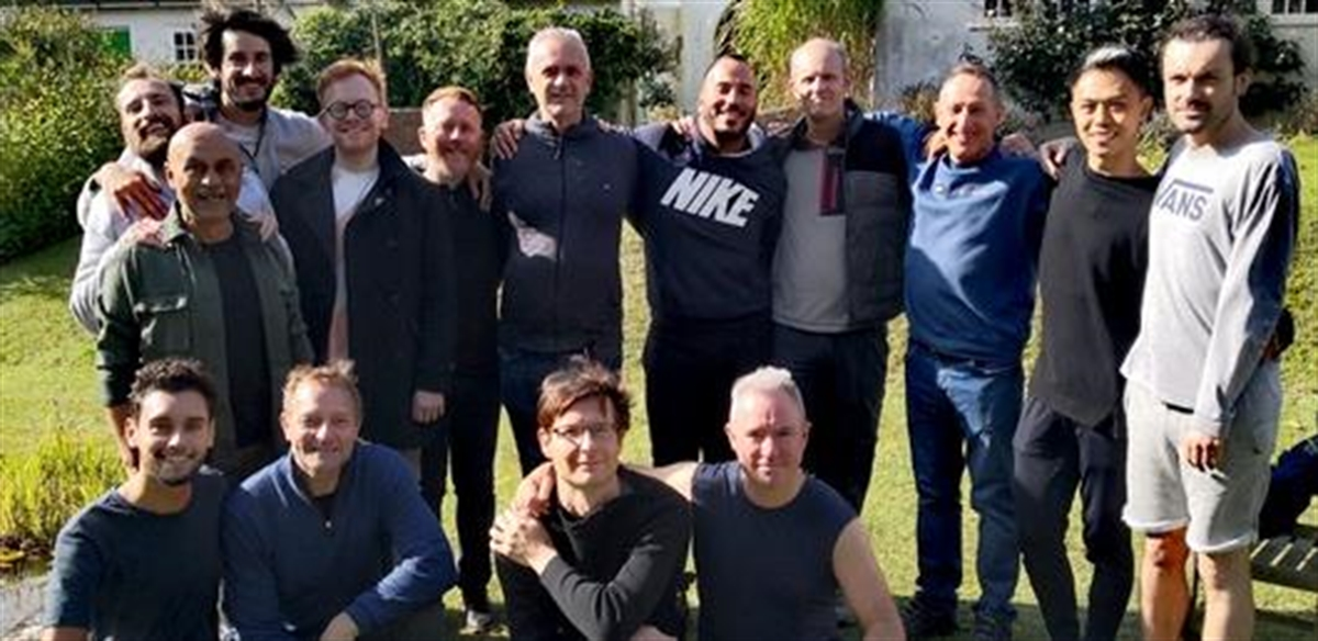 Into The Heart - Summer Retreat for Gay, Bi and Queer Men tickets