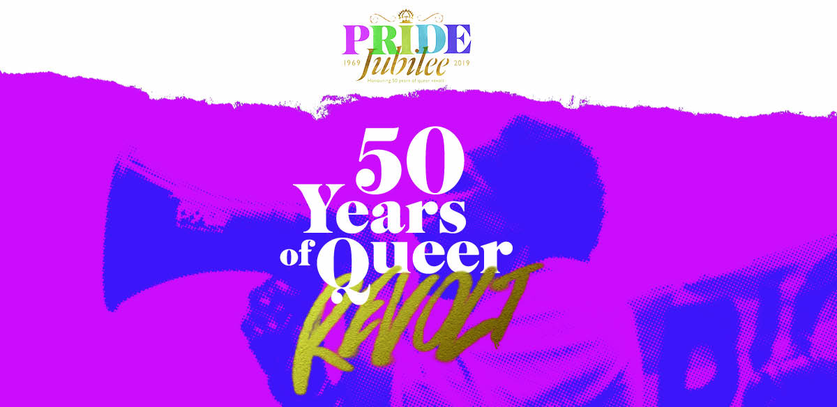 Pride in London Official Mystery VIP Jubilee After Party tickets