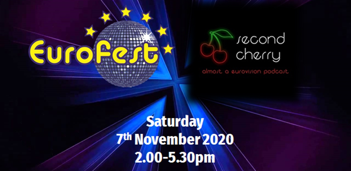 Eurofest - Second Cherry: Live! tickets