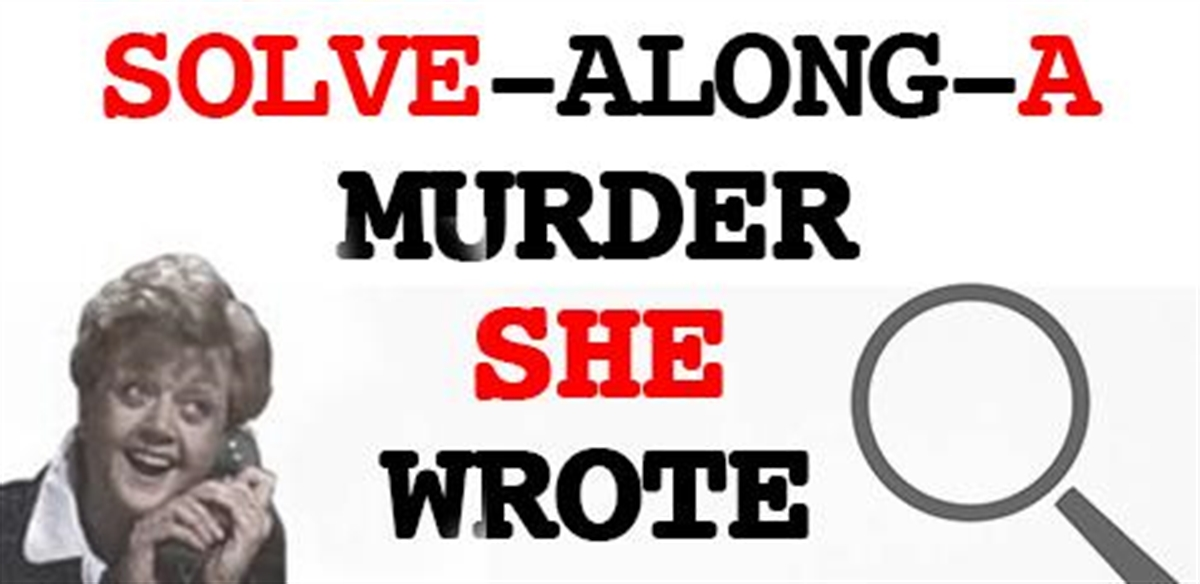 Solve-Along-A-Murder-She-Wrote tickets