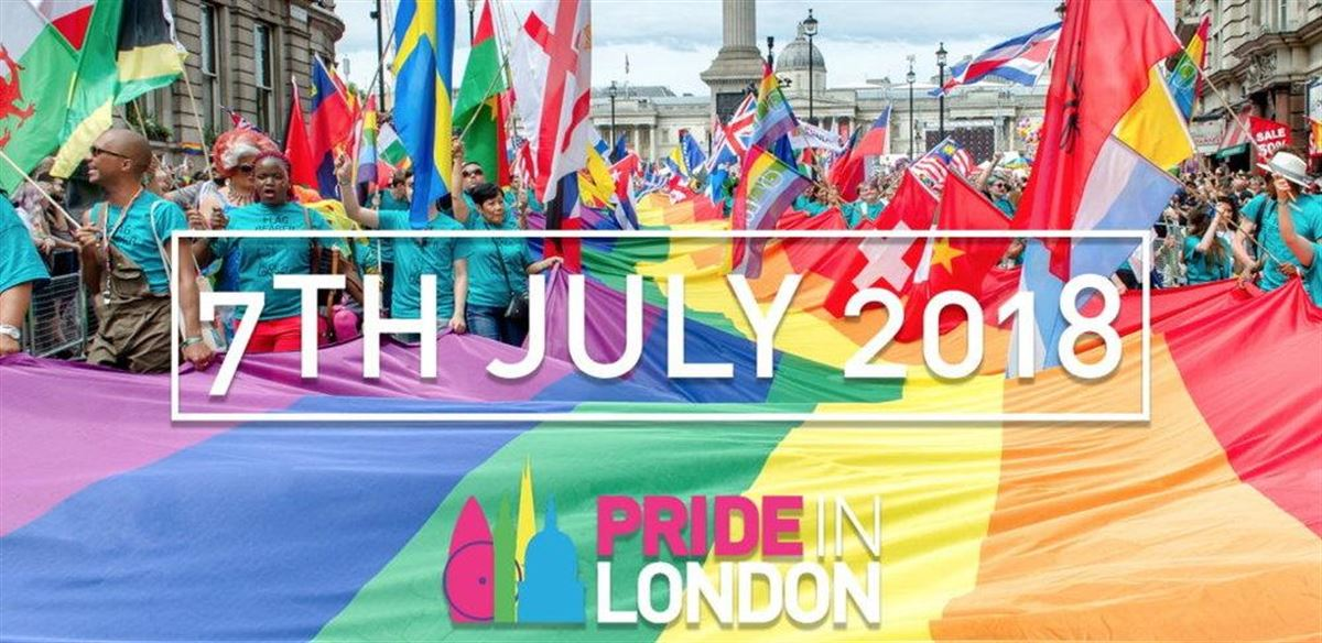 Parade with Mosaic LGBT Youth Centre at Pride!!! tickets