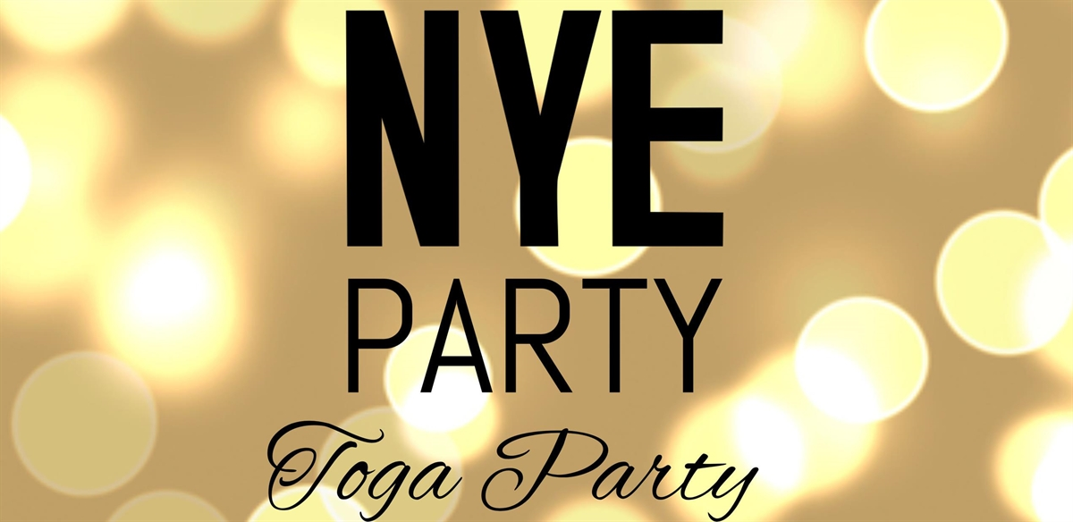 NYE - Toga Party tickets