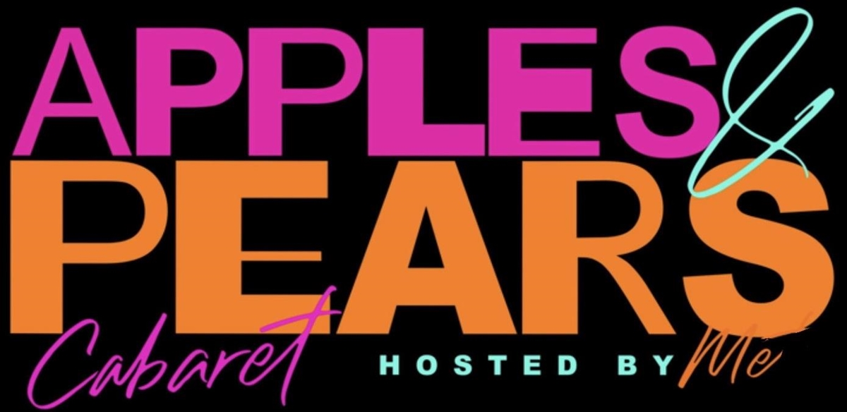 Apples and Pears Cabaret (Early Show) tickets