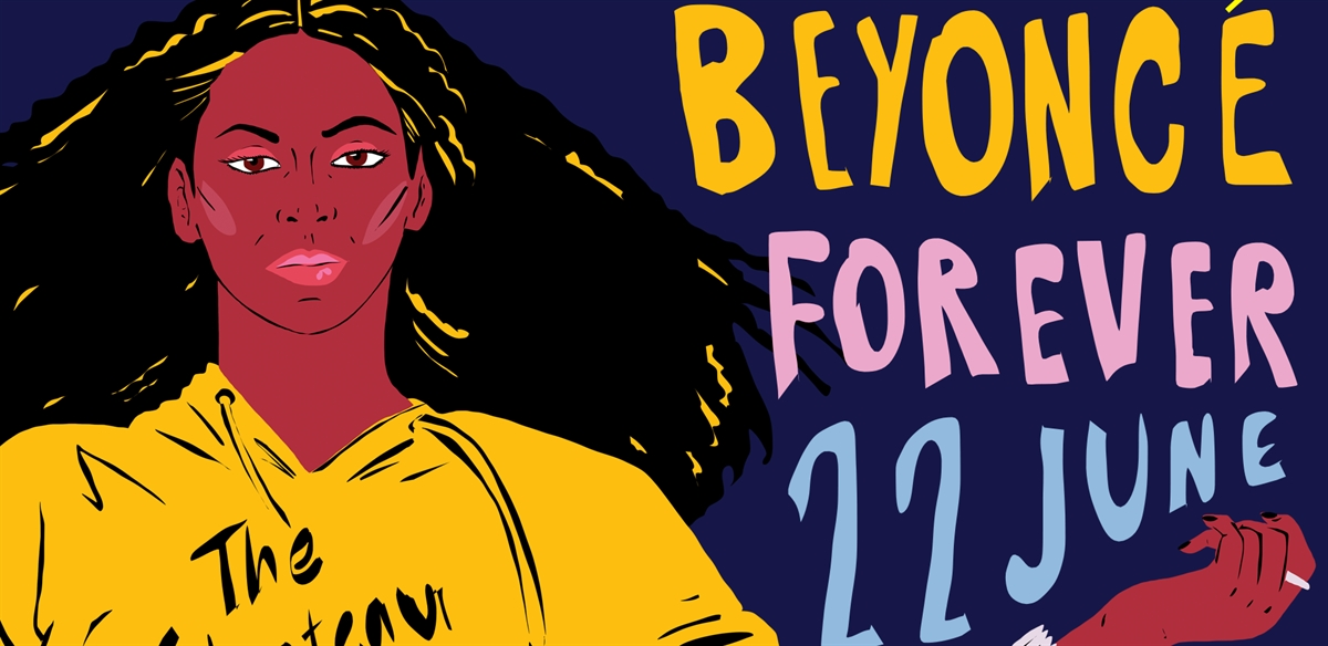 BEYONCÉ FOREVER tickets